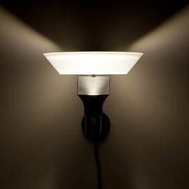 Techmar Lunar 12V LED Plug & Play Garden Wall Light