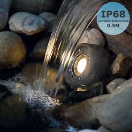 Techmar Lapis 3W 12V LED Underwater Rock Light