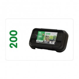 DRiBOX 200 - Protect Garden Cables & Transformers