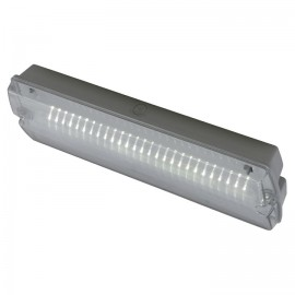 Ansell Guardian LED Bulkhead 3W LED White