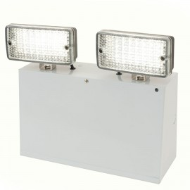 Ansell LED Twin Spot 3W LED White