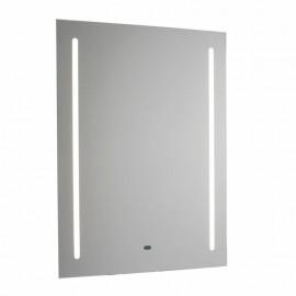 Endon Nico LED Bathroom Mirror With Shaver Socket & Motion Sensor