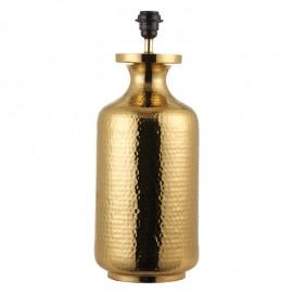 Suri Brass Table Lamp Base Only