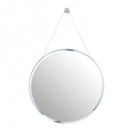 Endon Cooper Round Mirror