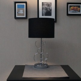 Endon Finchley Table Lamp