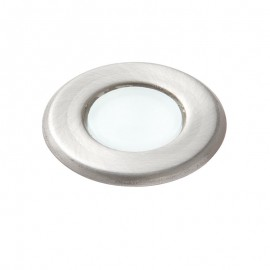 Saxby Cove Round IP67 0.3W LED Ground Light