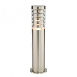 Endon Tango IP44 Stainless Steel LED Post Light