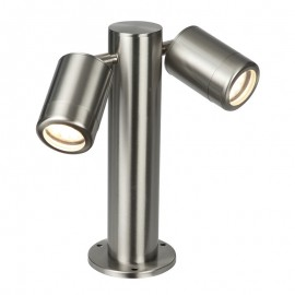Saxby Odyssey Outdoor Post Light 280mm IP65