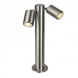 Saxby Odyssey Outdoor Post Light 450mm IP65