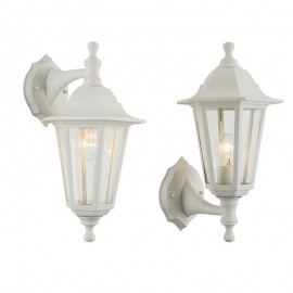 Endon Bayswater Traditional Style Outdoor Wall Light