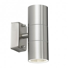 Endon Canon Up Down Outdoor Wall Light