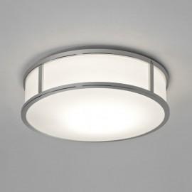 Astro Mashiko 300 Round LED Light Polished Chrome