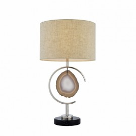Endon Agate Table Lamp