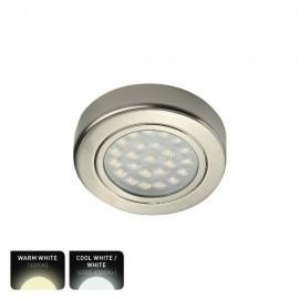 ELD Surface 12V LED Cabinet / Undershelf Downlight