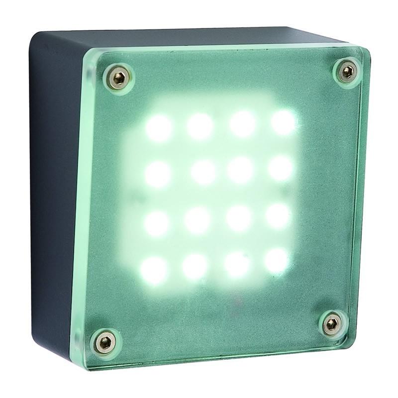 Techmar Halo 12V LED Garden Wall Light