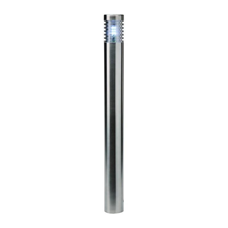 Techmar Argos Staineless Steel 12v Led Garden Postlight
