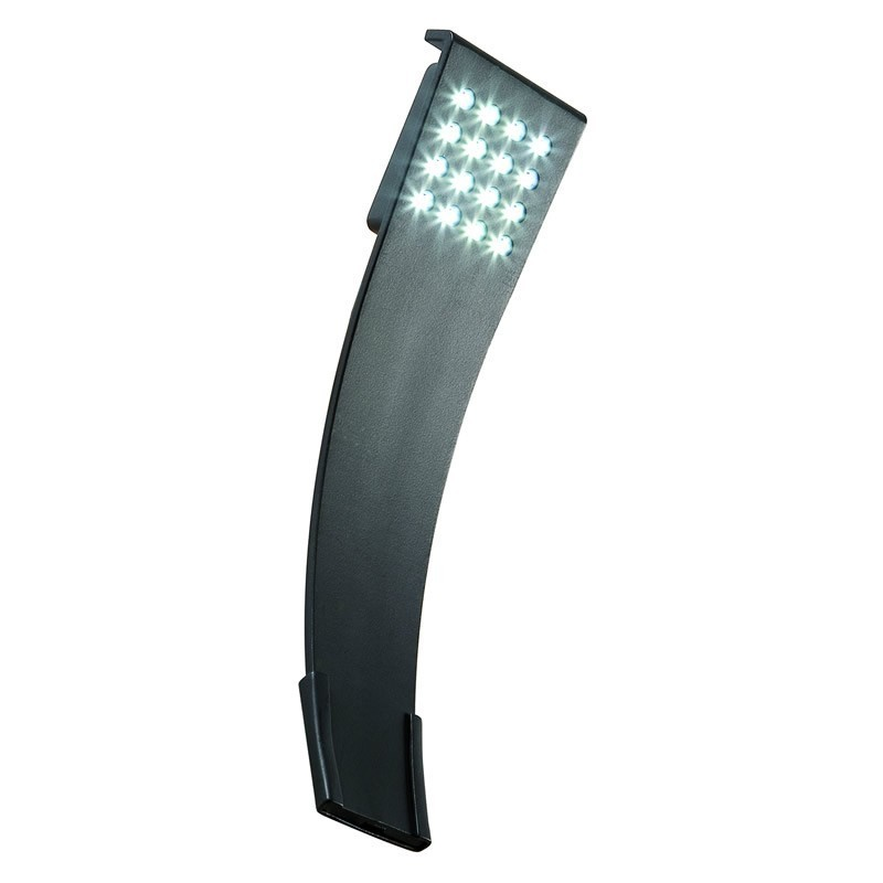 Techmar Olympia 12V LED Garden Wall Light