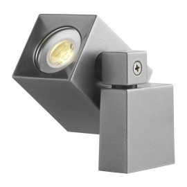 Techmar Nano 12V LED Outdoor Wall Spotlight