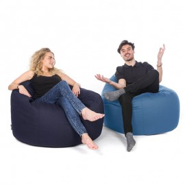 Cotton Bean Bag Chairs