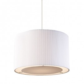 Endon Collette Non Electric Pendant Shade