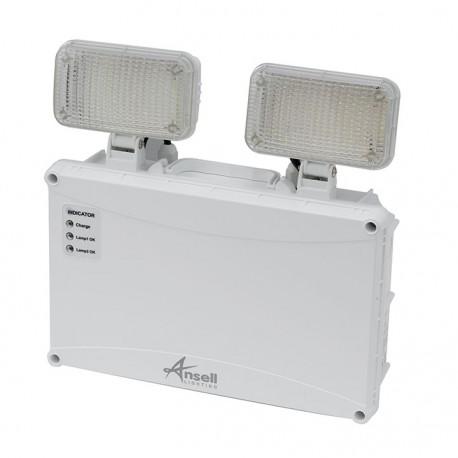 IP65 Owl LED Twin Spot 5W LED White