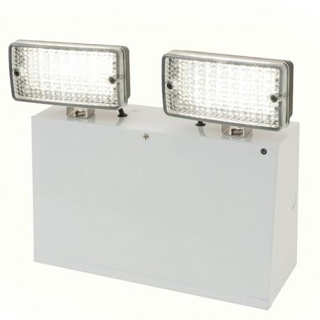 LED Twin Spot 3W LED White