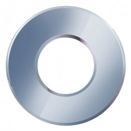 Bell Magnetic Chrome Bezel for Eco LED Firestay