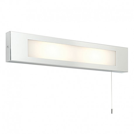 Panello Shaver Wall Light