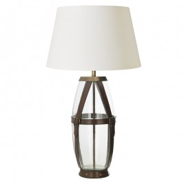Endon Taylor Table Lamp Base Only