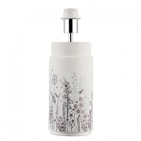 Wild Meadow Table Lamp Base Only