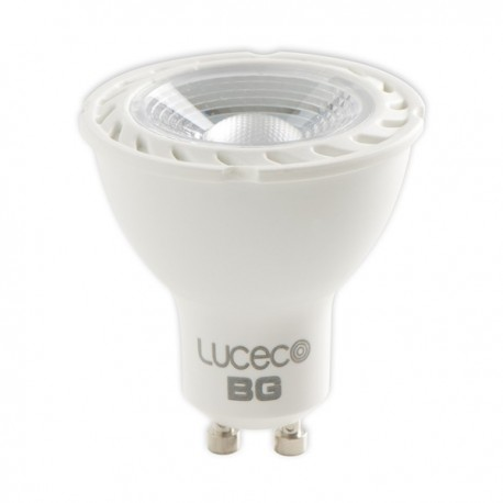 5 Watt 4000k Neutral White Non-Dimming GU10 LED Lamp
