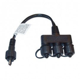 Techmar Garden Cable Divider