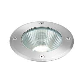 Saxby Ayoka Round IP67 Daylight Ground Light