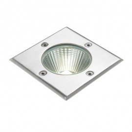 Saxby Ayoka Square IP67 Daylight Ground Light