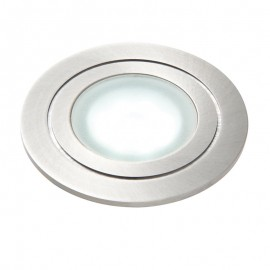 Saxby Hayz Round IP67 LED Guide Light