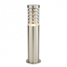 Endon Tango IP44 Stainless Steel LED Post Light