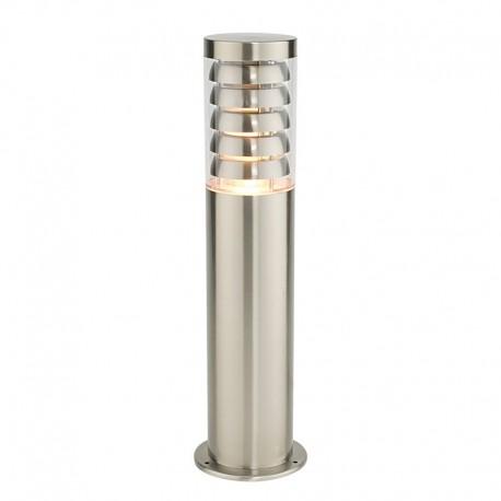 Tango IP44 Stainless Steel LED Post Light