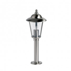 Endon Klein Bollard IP44 450mm Post Light