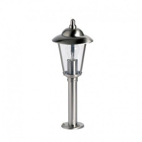 Klein Bollard IP44 450mm Post Light