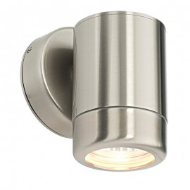 Saxby Atlantis Outdoor Wall Light IP65