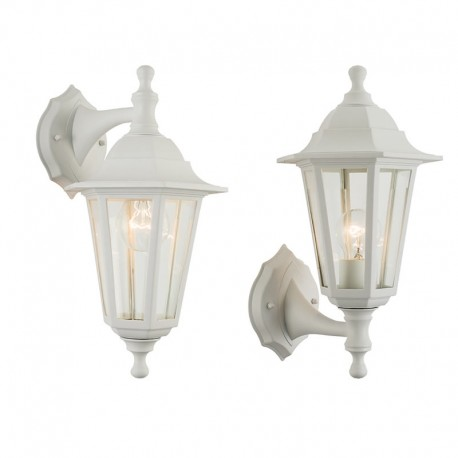 Bayswater Traditional Style Outdoor Wall Light