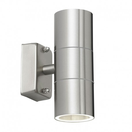 Canon Up Down Outdoor Wall Light