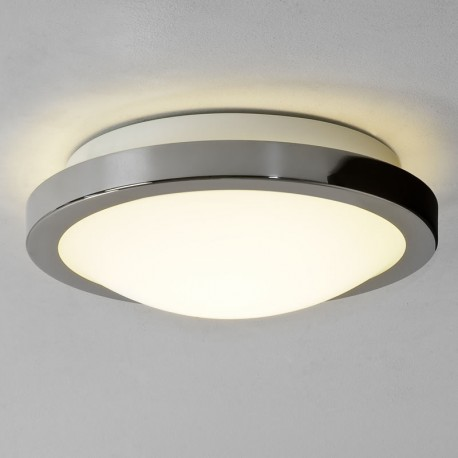 Mariner Polished Chrome Ceilling Light