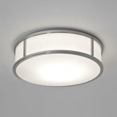 Mashiko 300 Round LED Light Polished Chrome