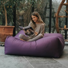 Indoor / Outdoor Square Beanbag