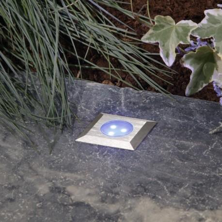 Atria Blue 12V LED Plug & Play Deck Light