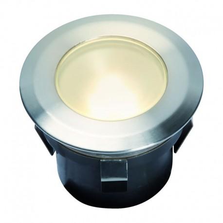 Larch Warm White 12V LED Plug & Play Deck Light