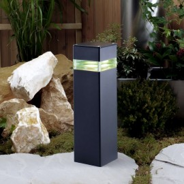 Techmar Iberus 12V Plug & Play LED Bollard Light