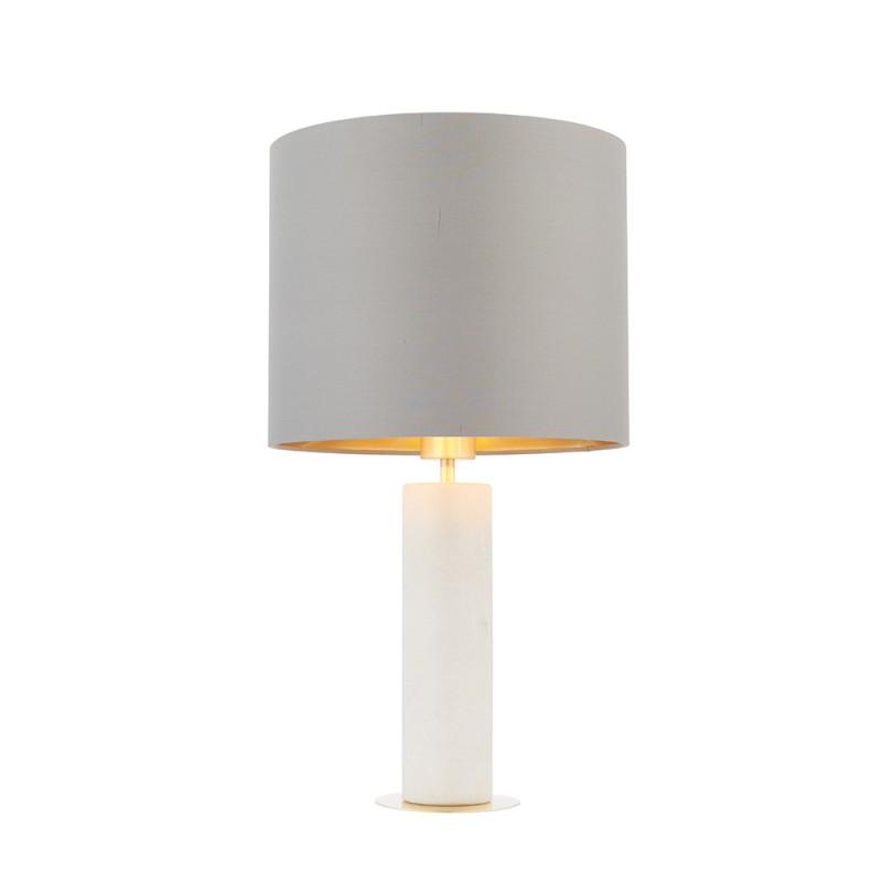 allegra table lamp base only. Black Bedroom Furniture Sets. Home Design Ideas