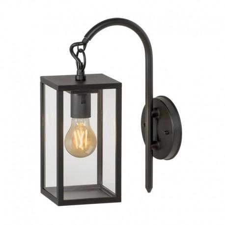 Columba 12V LED Plug & Play Filament Garden Wall Light